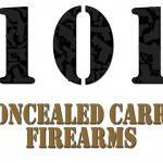101 Firearms for Concealed Carry