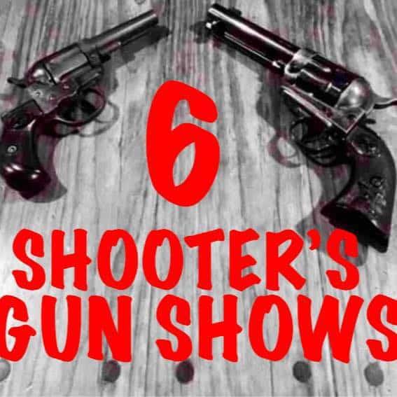 North Carolina Gun Shows • 2019 List of NC Gun Shows