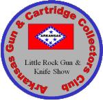 Arkansas Gun & Cartridge Collectors Club