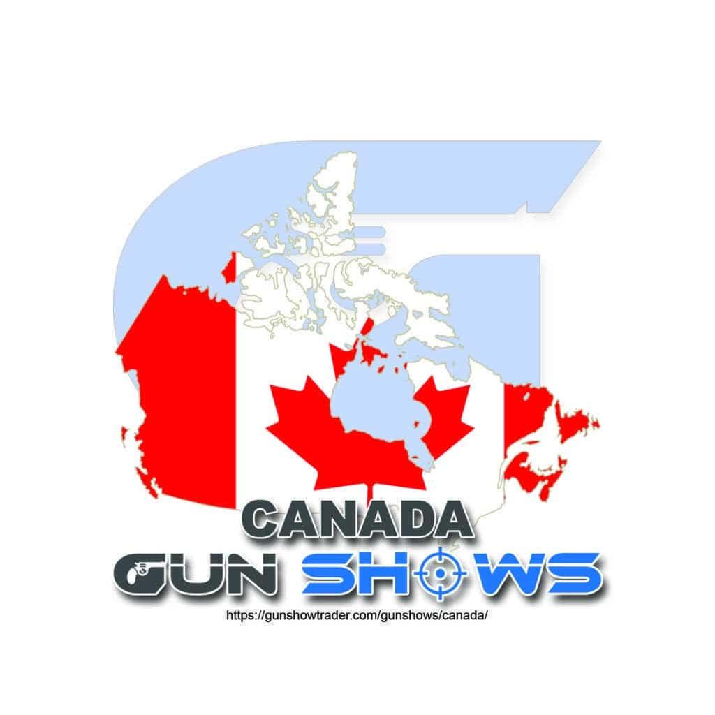 Canada Gun Shows • 2019 list of gun shows in Canada