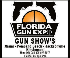 Florida Gun Expo Gun Shows