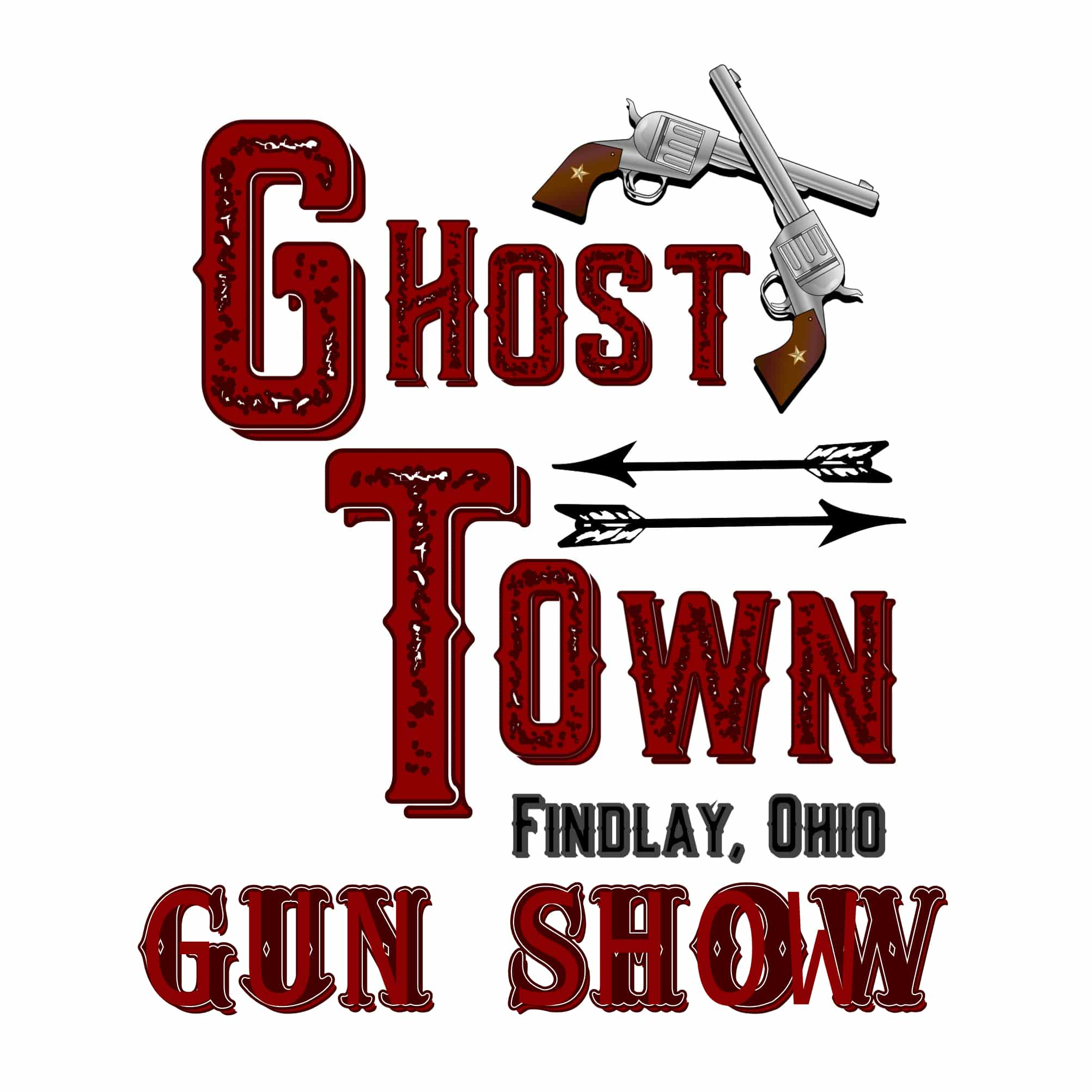Findlay, OH (Hancock County) Ghost Town Amusement Park ...