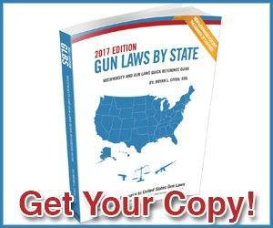 Gun Law Book