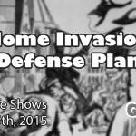 Home Invasion Defense Plan