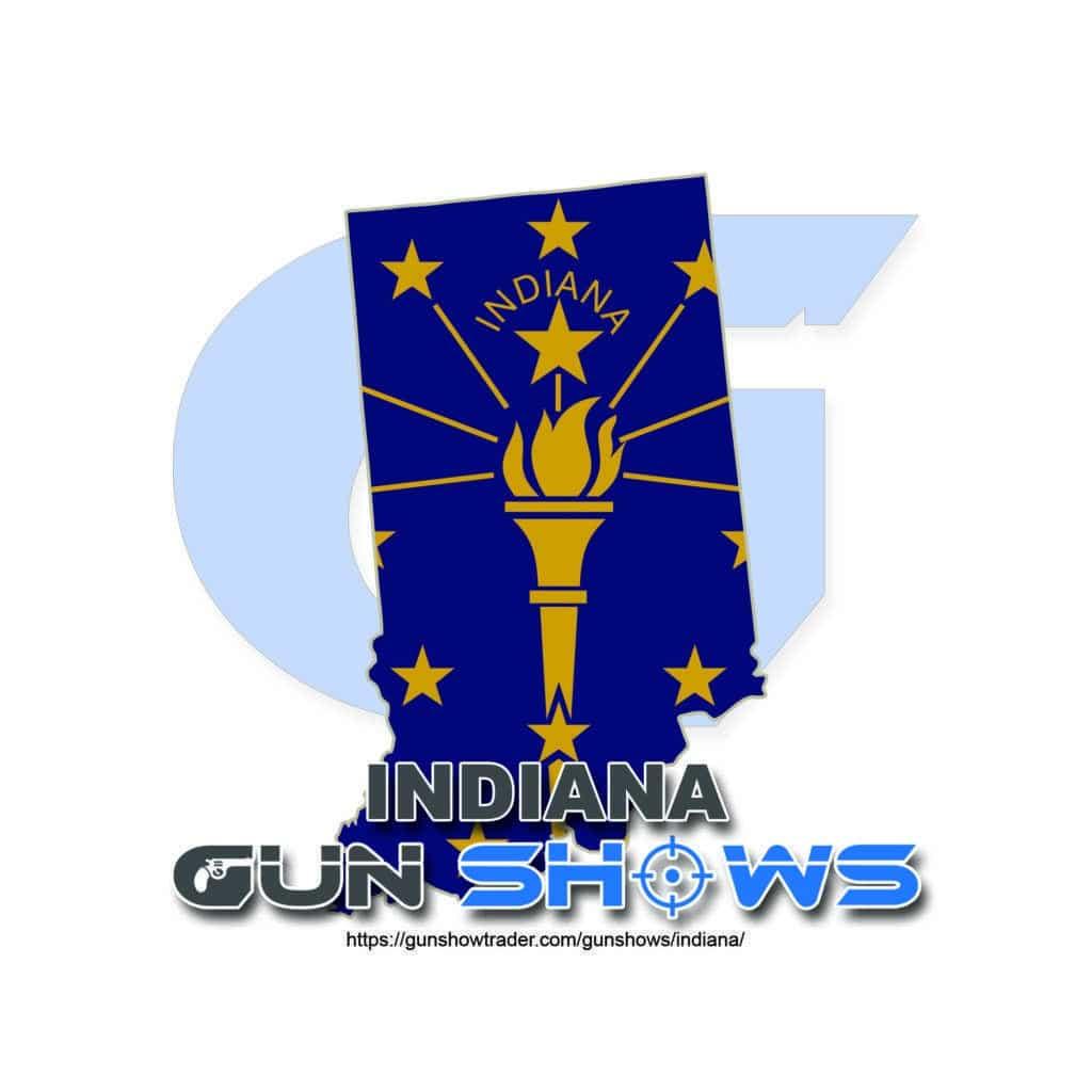 Lebanon Gun, Knife & Outdoorsmen Show • Lebanon, IN