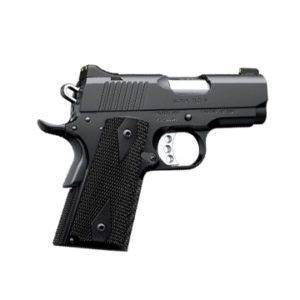 Kimber Ultra Carry II 45ACP