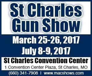 St Charles Gun Show