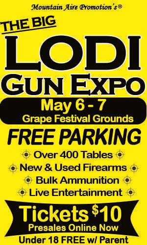 Mountain Aire Gun Show Vendors