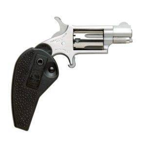 North American Arms LR-HG Mini-Revolver 22LR Small Caliber Concealed Carry