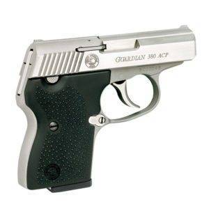 North American Arms NAA Guardian 380 Concealed Carry Pistol