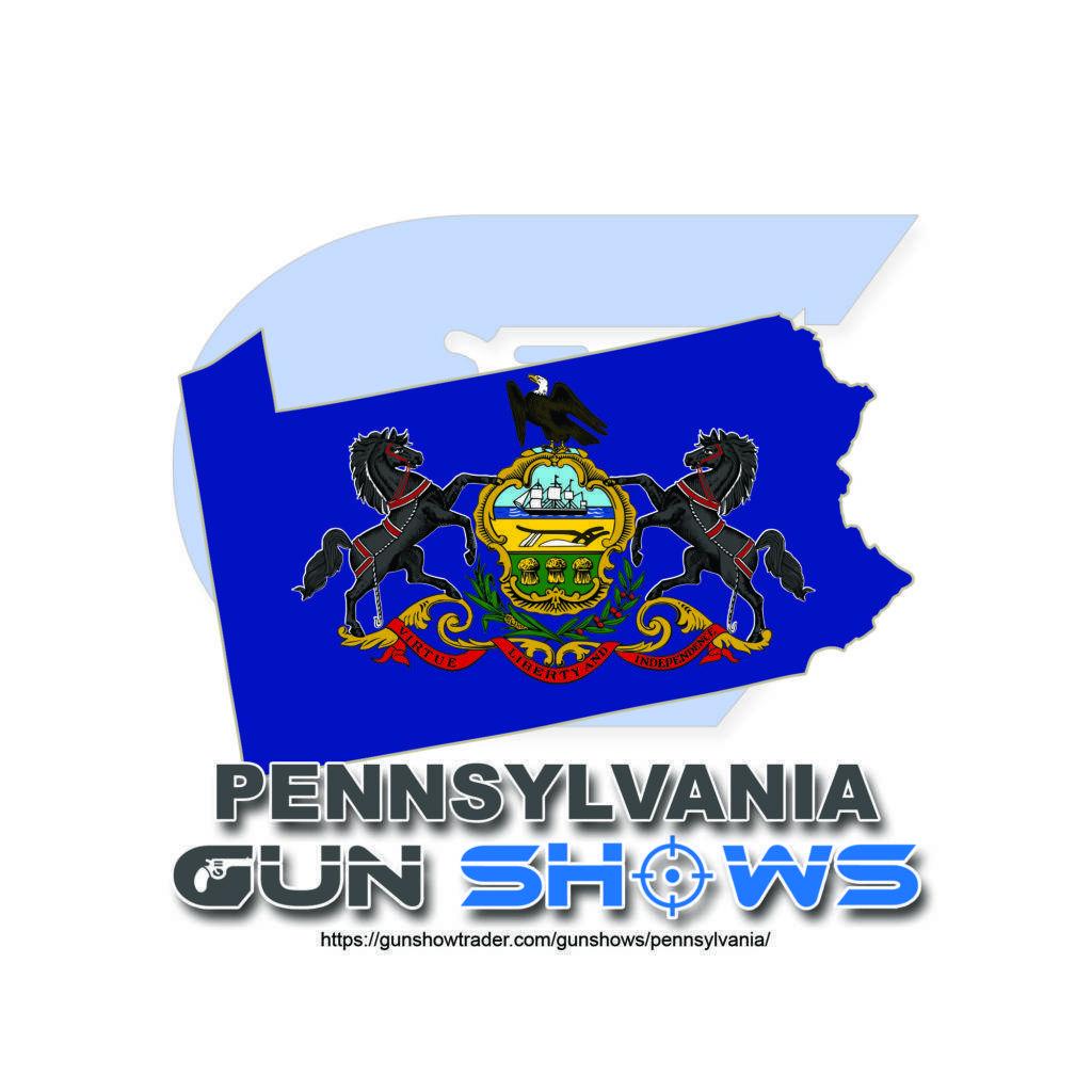 Pony Farm Gun Show 2019