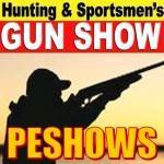 Castle Rock Hunting and Sportsmen's Gun Show