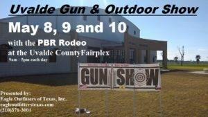 Uvalde Gun & Outdoor Show