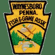 Waynesboro fish game gun show waynesboro pa for Pa game and fish