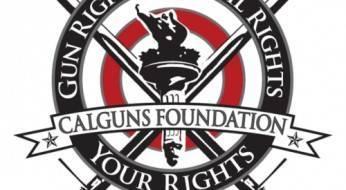 THE CALGUNS FOUNDATION LOGO