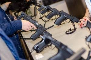 2019 Gun Shows -- The BIG 2019 gun show calendar